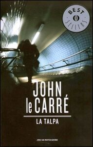 Libro La talpa John Le Carré