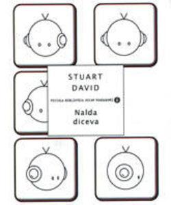Libro Nalda diceva David Stuart