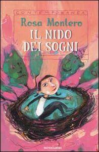 Libro Il nido dei sogni Rosa Montero