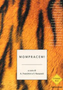 Foto Cover di Mompracem!, Libro di  edito da Mondadori