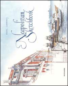Libro Neapolitan Sketchbook Huck Scarry