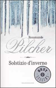Libro Solstizio d'inverno Rosamunde Pilcher