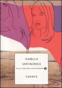 Libro Lovers Isabella Santacroce