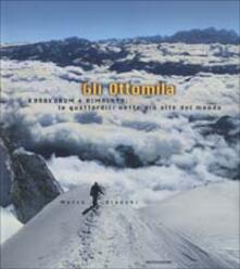Warholgenova.it Gli Ottomila. Karakorum e Himalaya: le quattordici vette più alte del mondo Image