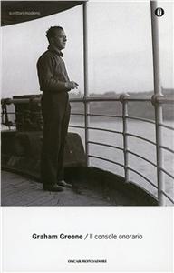 Libro Il console onorario Graham Greene