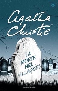 Libro La morte nel villaggio Agatha Christie