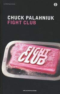 Fight club - Palahniuk Chuck - wuz.it