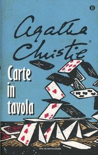 Carte in tavola - Christie Agatha - wuz.it