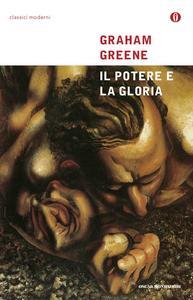 Libro Il potere e la gloria Graham Greene