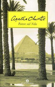 Libro Poirot sul Nilo Agatha Christie