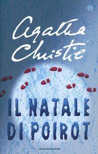 Foto Cover di Il Natale di Poirot, Libro di Agatha Christie, edito da Mondadori