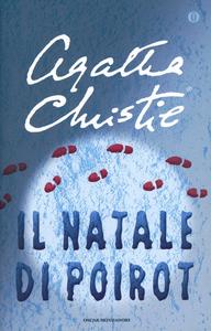 Libro Il Natale di Poirot Agatha Christie