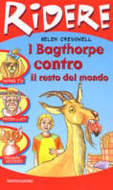 Filippodegasperi.it I Bagthorpe contro il resto del mondo Image