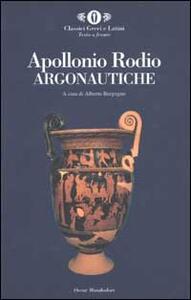 Argonautiche. Testo greco a fronte