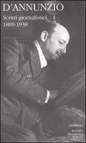 Scritti giornalistici (1889-1938). Vol. 2