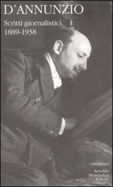 Mercatinidinataletorino.it Scritti giornalistici (1889-1938). Vol. 2 Image