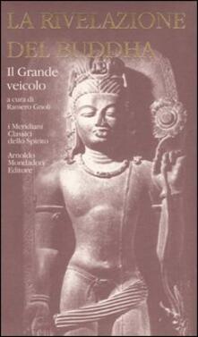 Cocktaillab.it La rivelazione del Buddha. Vol. 2: Il Grande veicolo. Image