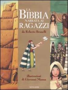 Associazionelabirinto.it La Bibbia narrata ai ragazzi Image