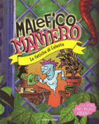 Le fatiche di Celeste - Martin Paul Boisteau Manu - wuz.it