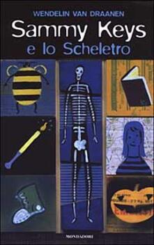 Ristorantezintonio.it Sammy Keys e lo scheletro. Vol. 2 Image