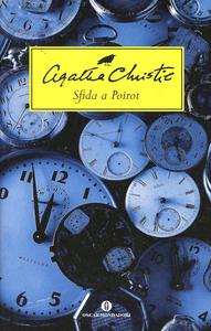 Libro Sfida a Poirot Agatha Christie