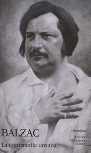 Libro La commedia umana. Vol. 2 Honoré de Balzac