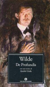 Libro De profundis Oscar Wilde