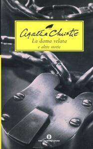 La dama velata e altre storie - Agatha Christie - copertina