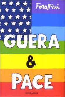 Voluntariadobaleares2014.es Guera & pace. La guerra tra America e Iraq vista da un italiano Image