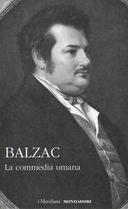 Libro La commedia umana. Vol. 3 Honoré de Balzac