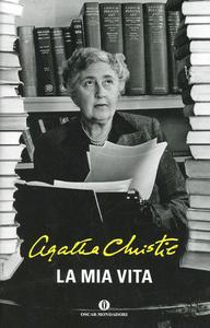 Libro La mia vita Agatha Christie