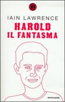Filippodegasperi.it Harold il fantasma Image