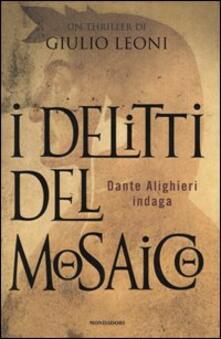 Ascotcamogli.it I delitti del mosaico Image