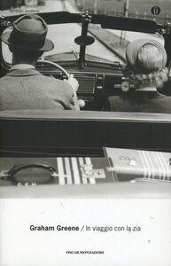Libro In viaggio con la zia Graham Greene