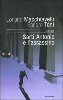 Listadelpopolo.it Sarti Antonio e l'assassino Image