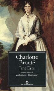 Libro Jane Eyre Charlotte Brontë