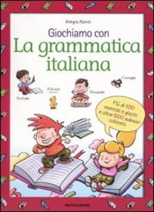 Milanospringparade.it Giochiamo con la grammatica italiana Image