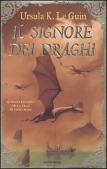 Lpgcsostenible.es Il signore dei draghi Image