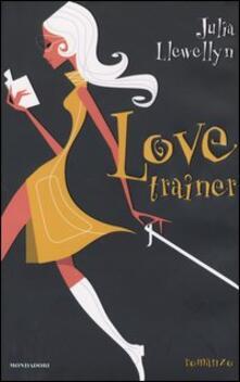 Winniearcher.com Love trainer Image