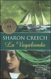 Libro La Vagabonda Sharon Creech