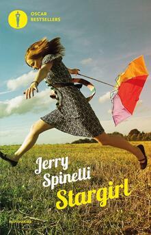 Stargirl - Jerry Spinelli - copertina