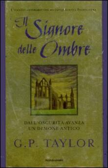 Antondemarirreguera.es Il signore delle ombre Image
