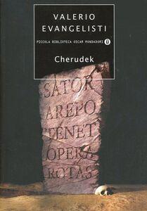 Libro Cherudek. Nuovo mistero dell'inquisitore Valerio Evangelisti