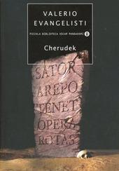 Cherudek. Nuovo mistero dell'inquisitore