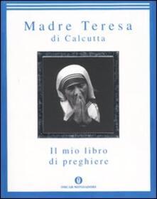Antondemarirreguera.es Il mio libro di preghiere Image