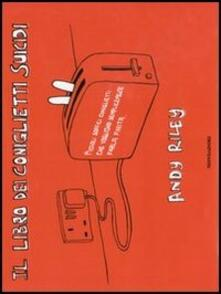 Winniearcher.com Il libro dei coniglietti suicidi Image