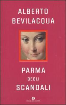 Squillogame.it Parma degli scandali Image