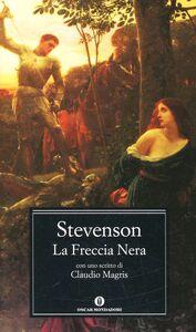 Libro La freccia nera Robert L. Stevenson