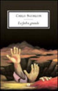 Libro La foiba grande Carlo Sgorlon