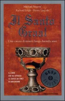 Il santo Graal.pdf
